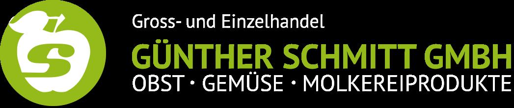 Günther Schmitt GmbH - Logo